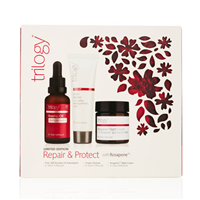 Trilogy Repair & Protect with Rosapene Gift Set