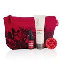 Trilogy Holiday Heroes with Rosehip Oil Gift Set