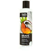 Faith in Nature Coconut & Frangipani Shampoo - 250ml