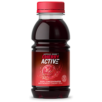 Active Edge CherryActive Concentrated Juice - 237ml