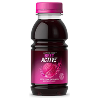 Active Edge BeetActive Concentrated Juice - 237ml - Best before date is 31st October 2018