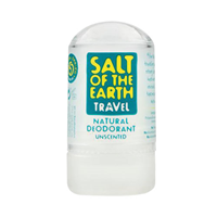 Salt of the Earth Travel Deodorant Stick - 50g