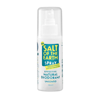 Salt of the Earth Spray Deodorant - 100ml
