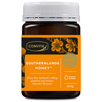 Comvita Southernlands Honey - 500g