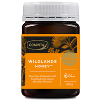 Comvita Wildlands Honey - 500g