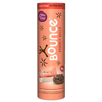 Bounce Cacao Orange Protein Burst Energy Ball x 5