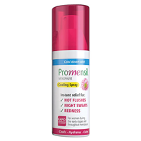 Promensil Menopause Cooling Spray - 75ml