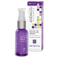 Andalou Fruit Stem Cell Revitalise Serum - 32ml