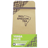 RIO AMAZON Yerba Mate - 20 Teabags