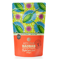 Aduna Baobab Superfruit Powder - 275g