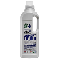 Bio D Laundry Liquid with Lavender - 1 Litre