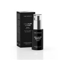 MADARA Time Miracle Cellular Repair Serum - 30ml