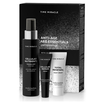 MADARA Time Miracle Anti-Ageing Skincare Essentials Set