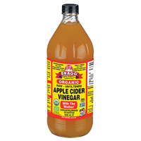 Bragg Apple Cider Vinegar - With the Mother - 946ml