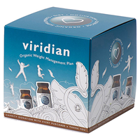 Viridian Organic Weight Management Plan