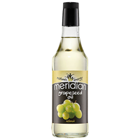 Meridian Grapeseed Oil - Refined - 500ml