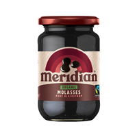 Meridian Organic Pure Blackstrap Molasses - 740g