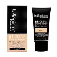 Bellapierre BB Cream - Light - 40ml