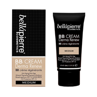 Bellapierre BB Cream - Medium - 40ml