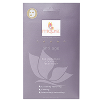 Miqura Anti Age Face Mask - 25ml