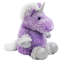 Aroma Home Snuggable Fantasy Hottie - Unicorn
