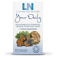 Living Nutrition Your Daily - 60 Capsules