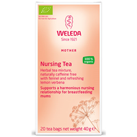 Weleda Nursing Tea - 20 Teabags