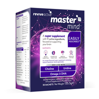 Revive Active Mastermind - 30 Sachets