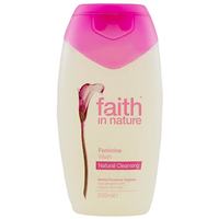 Faith in Nature Feminine Wash - 200ml