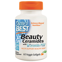 Beauty Ceramides with Ceramide-PCD - 60 Softgels - Best before date is 30th November 2019