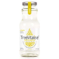 TreeVitalise Organic Birch Water - Lemon - 250ml