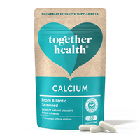 Together OceanPure Calcium - 60 Capsules