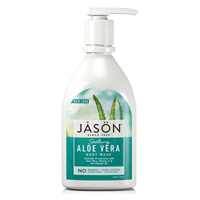Jason Soothing Aloe Vera Body Wash - 887ml