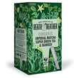 Heath & Heather Organic Matcha, Green Tea & Seaweed - 20 Bags