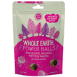 Whole Earth Protein Balls - Goji & Red Berries -50g - Best before date is 23rd December 2017