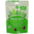 Whole Earth Protein Balls - Pumpkin, Chia & Flax - 50g - Best before date is 16th December 2017