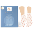 Miqura Premium Foot Mask - 1 Pair