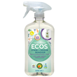 ECOS Stain & Odour Remover - Lemon - 500ml