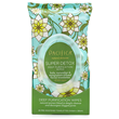 Pacifica Kale Detox Deep Purification Wipes - 30 Wipes