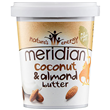 Meridian Coconut & Almond Butter - 454g
