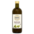 Biona Organic Olive Oil from Calabria - 1 Litre