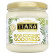 TIANA Raw Coconut Goodness - 350g
