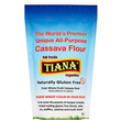 TIANA All-Purpose Gluten Free Cassava Flour - 500g