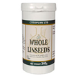 Natures Own Cytoplan Whole Linseeds - 340g Seeds