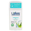 Lafe`s Twist Stick Fresh Deodorant - 63g