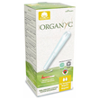 Organyc Applicator Tampons - Regular - 16 Pack