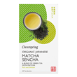 Clearspring Organic Matcha Green Tea - 20 Teabags