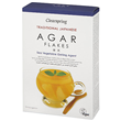 Clearspring Agar Flakes Gelling Agent - 28g