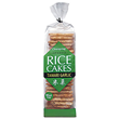 Clearspring Tamari Garlic Rice Cakes - 150g