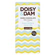 Doisy & Dam Maca Organic Dark Chocolate - 80g Bar